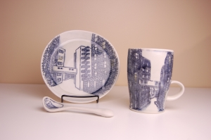 30_BostonMug,Saucer,&Spoon