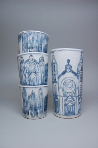Church_TumblerWhiskey Cups